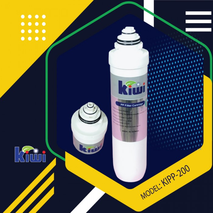 KIWI INLINE PP FILTER FOR KW-200HN