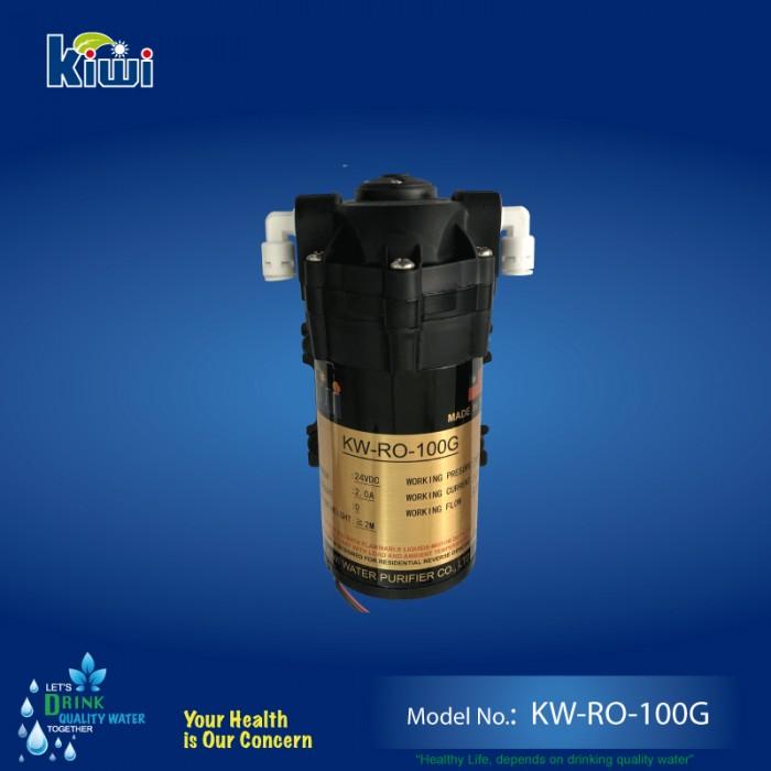 KIWI - 100 GPD BOOSTER PUMP