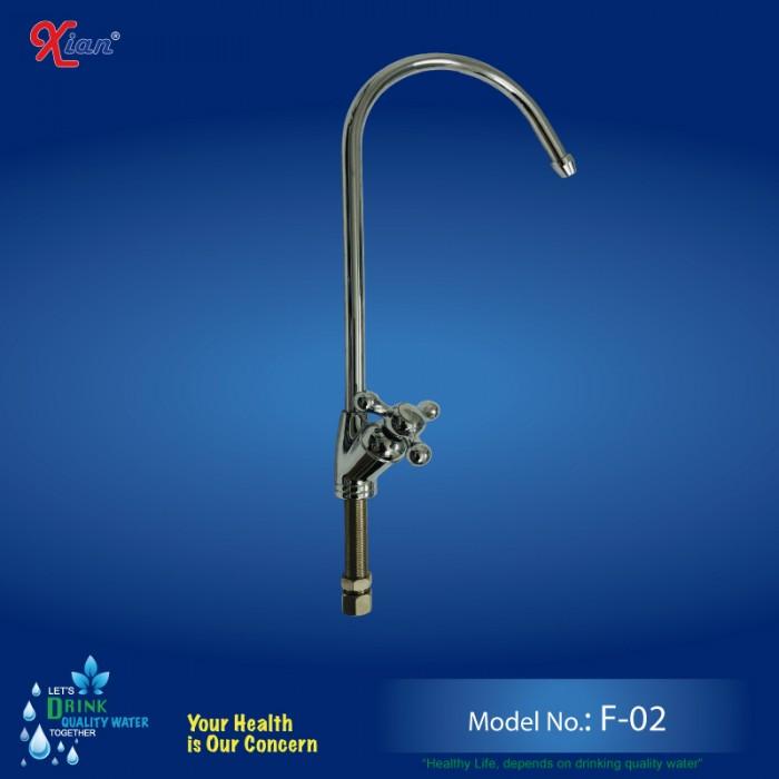 Xian - RO Faucet F-02