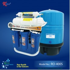 Xian RO-400S - 1520 LITTER COMMERCIAL RO WATER PUR...