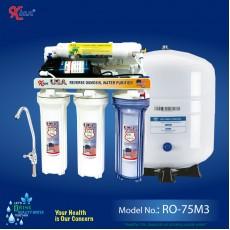 Xian RO-75M3 - RO WATER PURIFIER