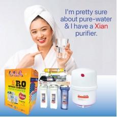 Xian RO-75MN - RO MINERAL WATER PURIFIER