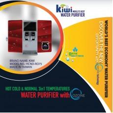 KIWI HCNO-RO75 - Hot Cold Normal RO and Ozone Purifier