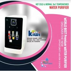 KIWI KW-310HCN - 3IN1 RO WATER PURIFIER