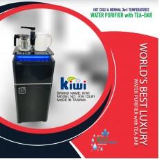 KIWI KW-12LB1 - TEA BAR WITH WATER PURIFIER