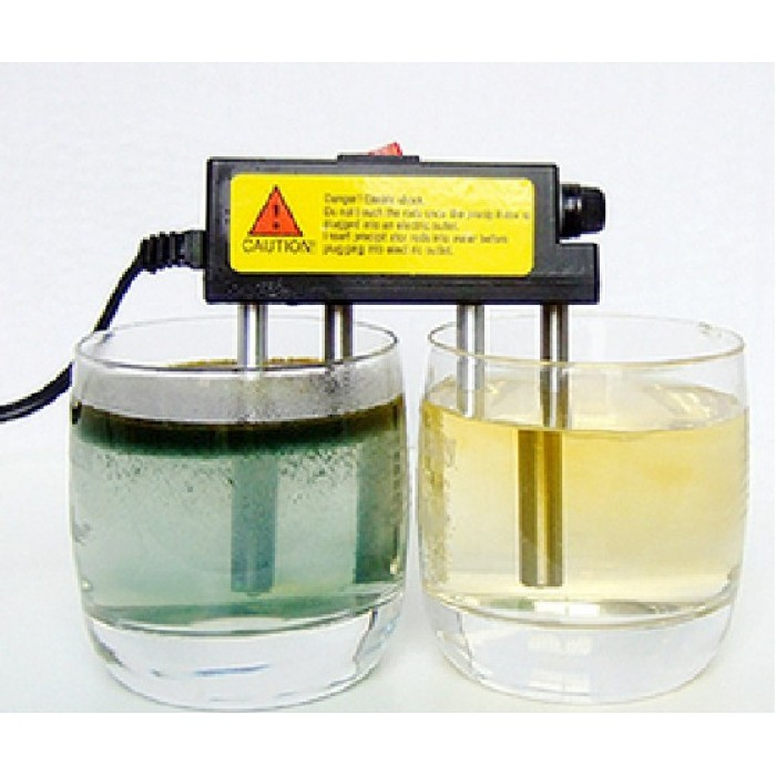 ELECTROLYZER - Primary water tester